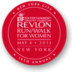 Halle Berry Hosts 2013 EIF Revlon Run/Walk for Women